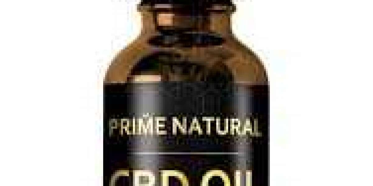 What Are the Ingredients Prime Cbd Oil?