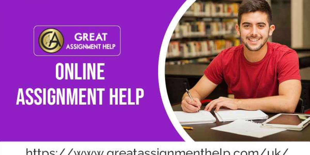 Professional Assignment Helper Service from the Experts in UK