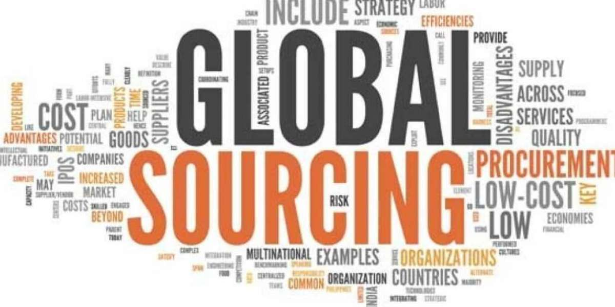 A sourcing agent to assist you to find the right supplier