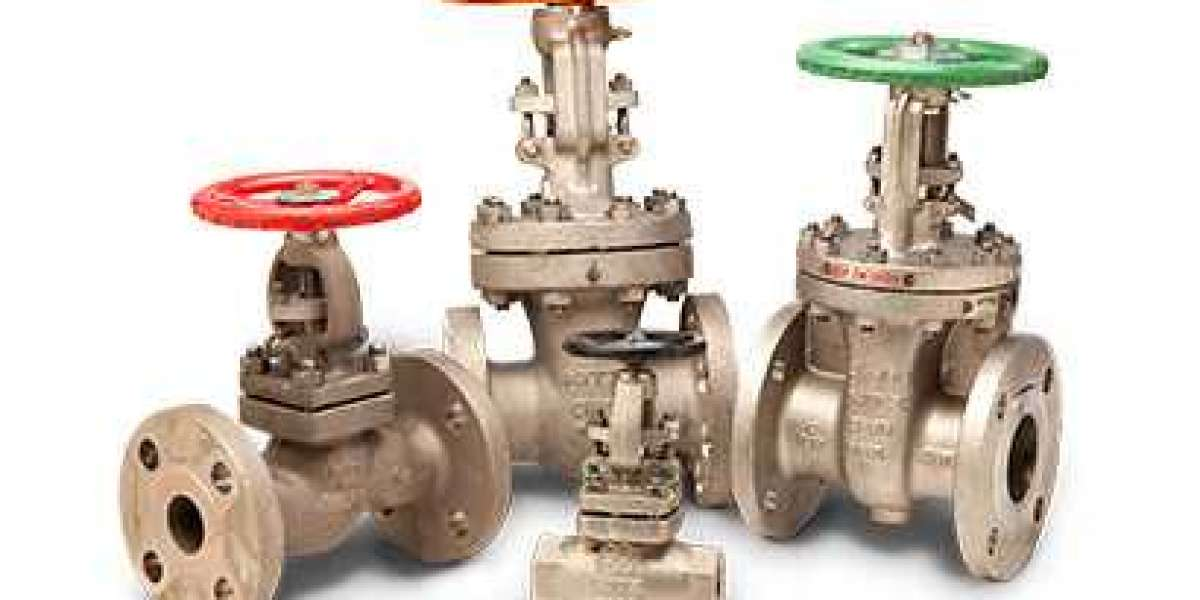 Wedge gate valves employ a certain Angle