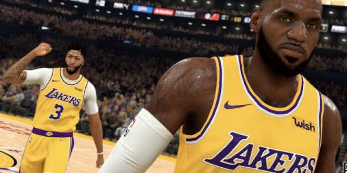 The evaluation of NBA 2k21 among players is not optimistic