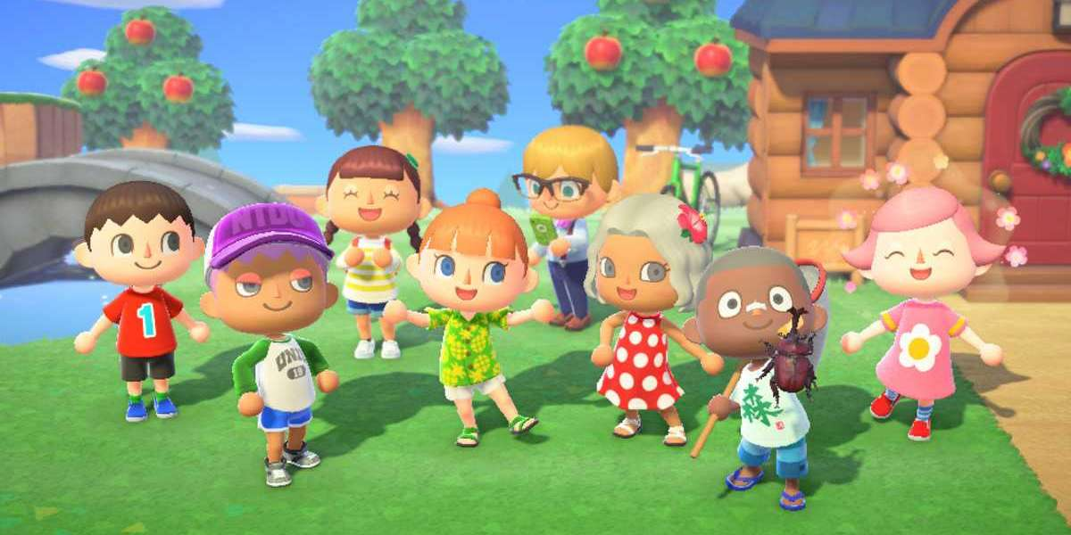 Been a huge fan of this show since Wild World