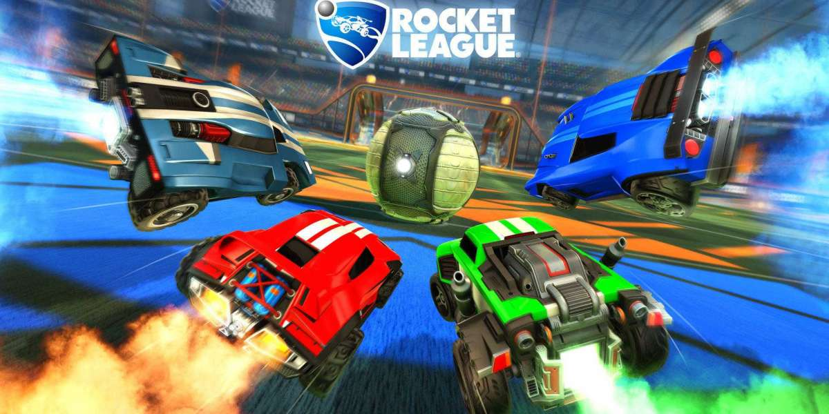 We're actually standing by to see completely cross-stage Rocket League