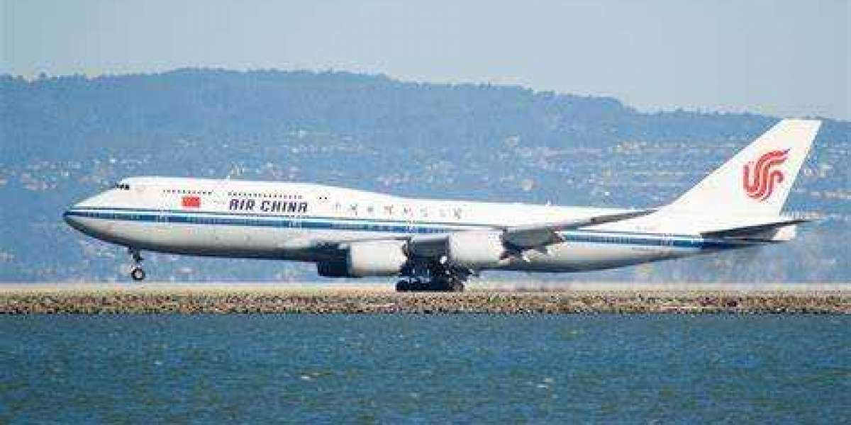 Air China Airlines Official Site