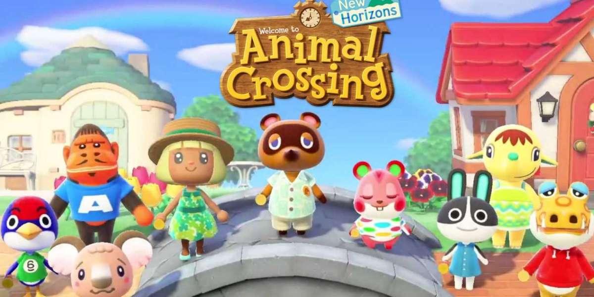 Animal Crossing: mushroom DIY recipe list