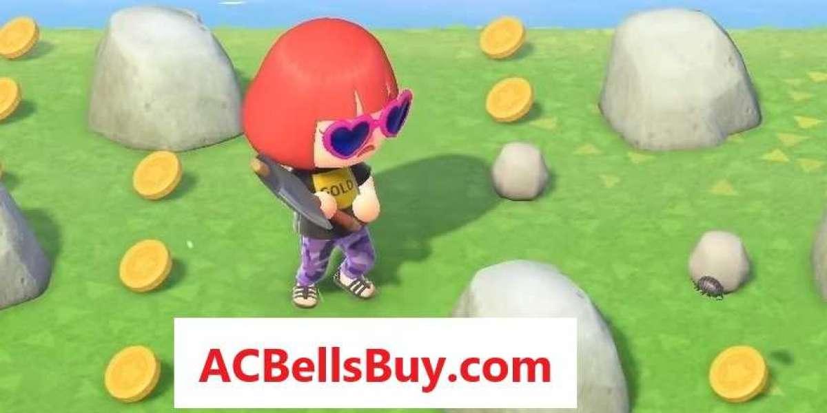 Animal Crossing: New Horizons having a winter update