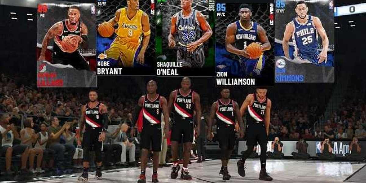 NBA 2K21 Review (PS5)