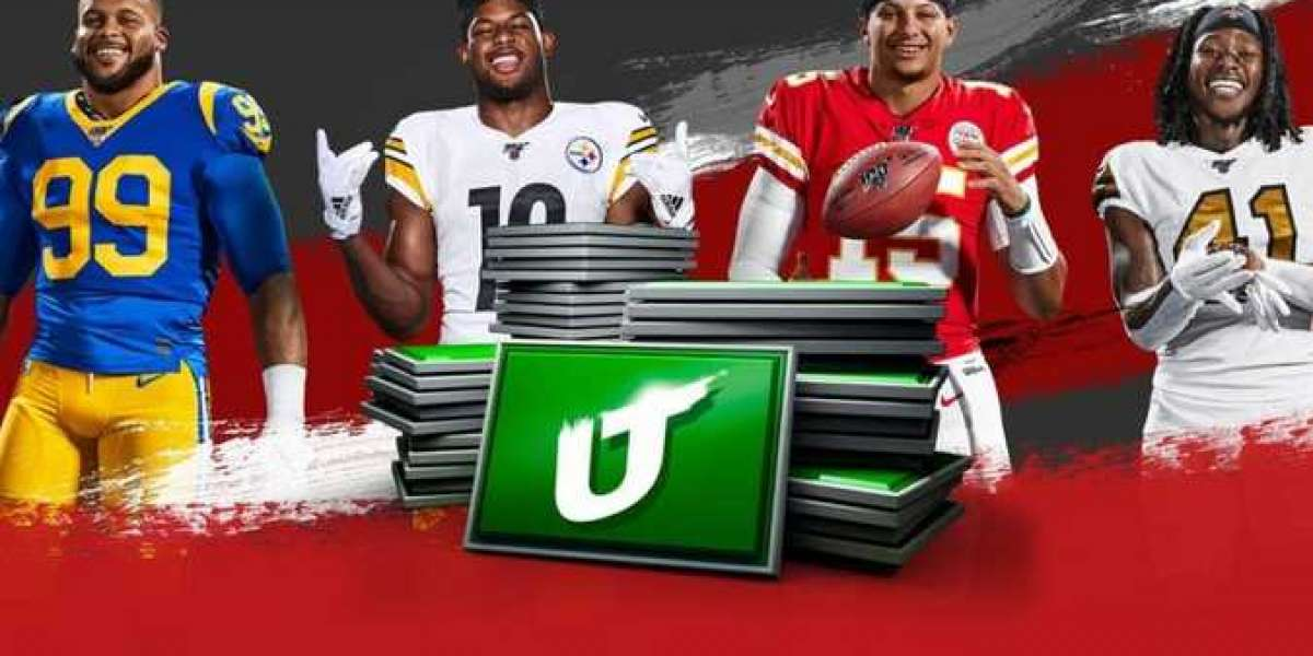How do players maximize their abilities in Madden 21 Ultimate Team