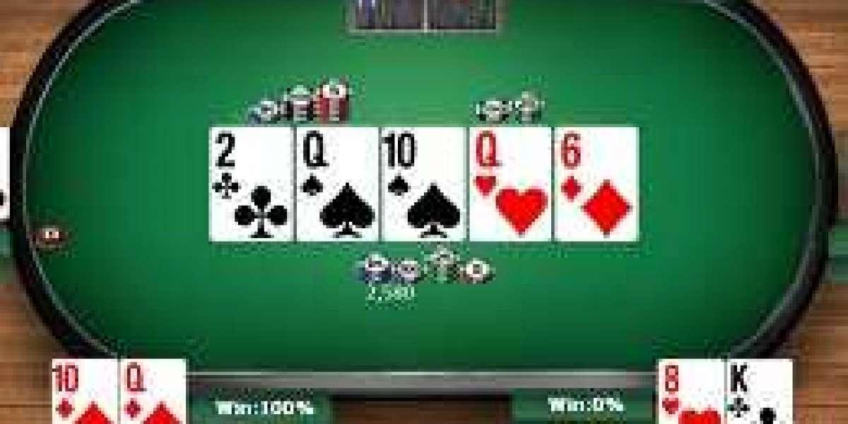 Bagaimana Anda Bisa Dikonfirmasi Dengan Poker Online