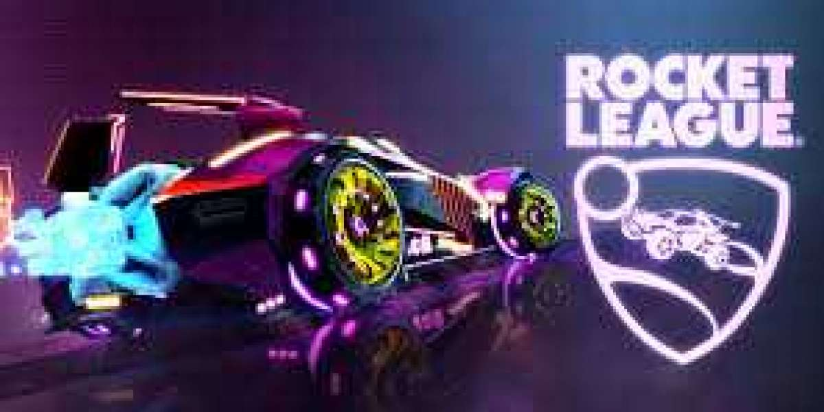 Rocket League is one of the most searched for after PC games of late