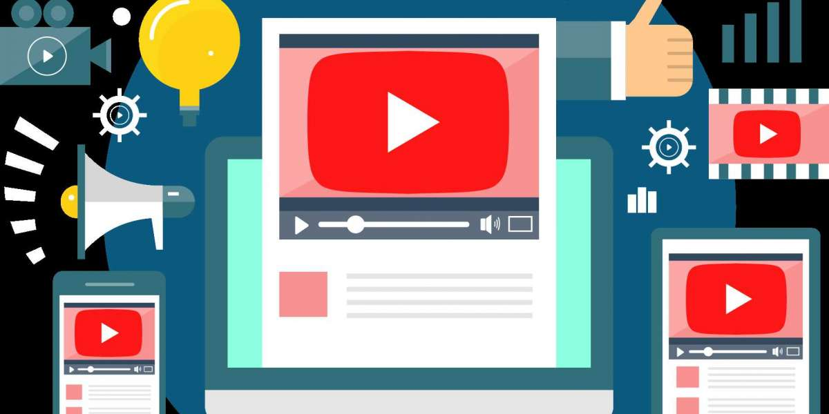 YOUTUBE MARKETING SOUNDS A MESS? LET US DO IT FOR YOU!
