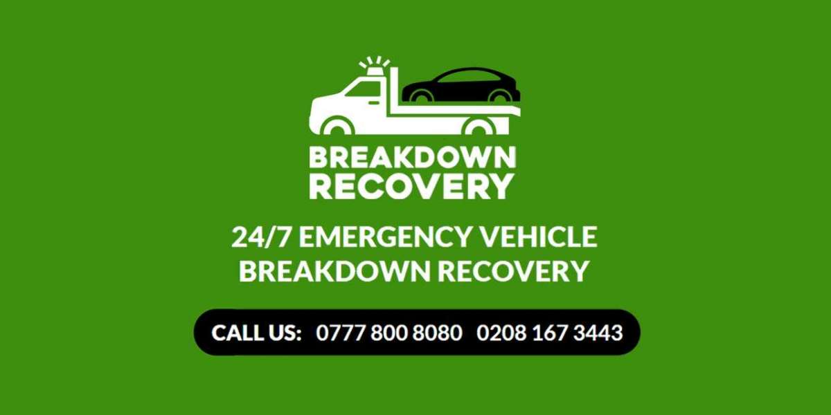 What to look for while searching for vehicle recovery in London?