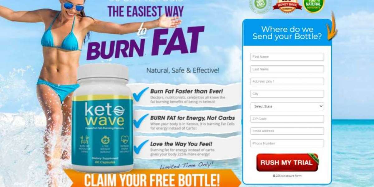 Keto Wave : Review, Price, Where to Buy