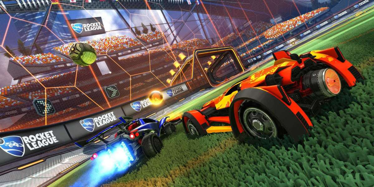 Psyonix had the nous to look Rocket Leagues innate ability