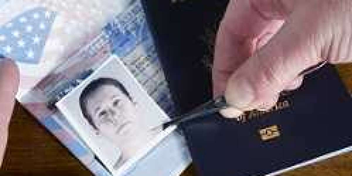 Are You Aware About Fake Ids And Its Benefits?