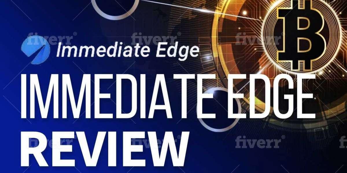 Immediate Edge Reviews: Exposed Fake App, Official Website 2021!