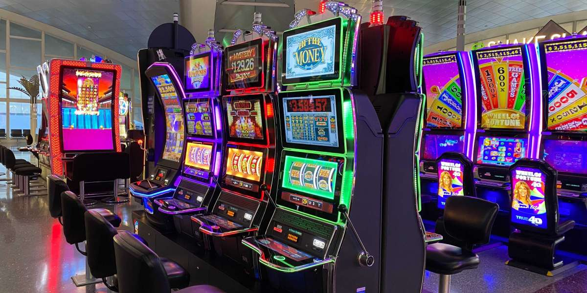 What Online Casino Malaysia Is - And What It Is Not