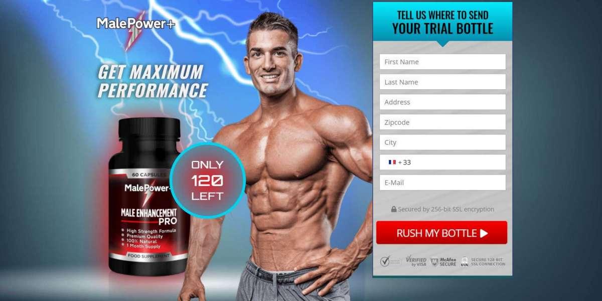 Male Enhancement Pro – Améliorez la puissance et les performances masculines! Prix , Acheter