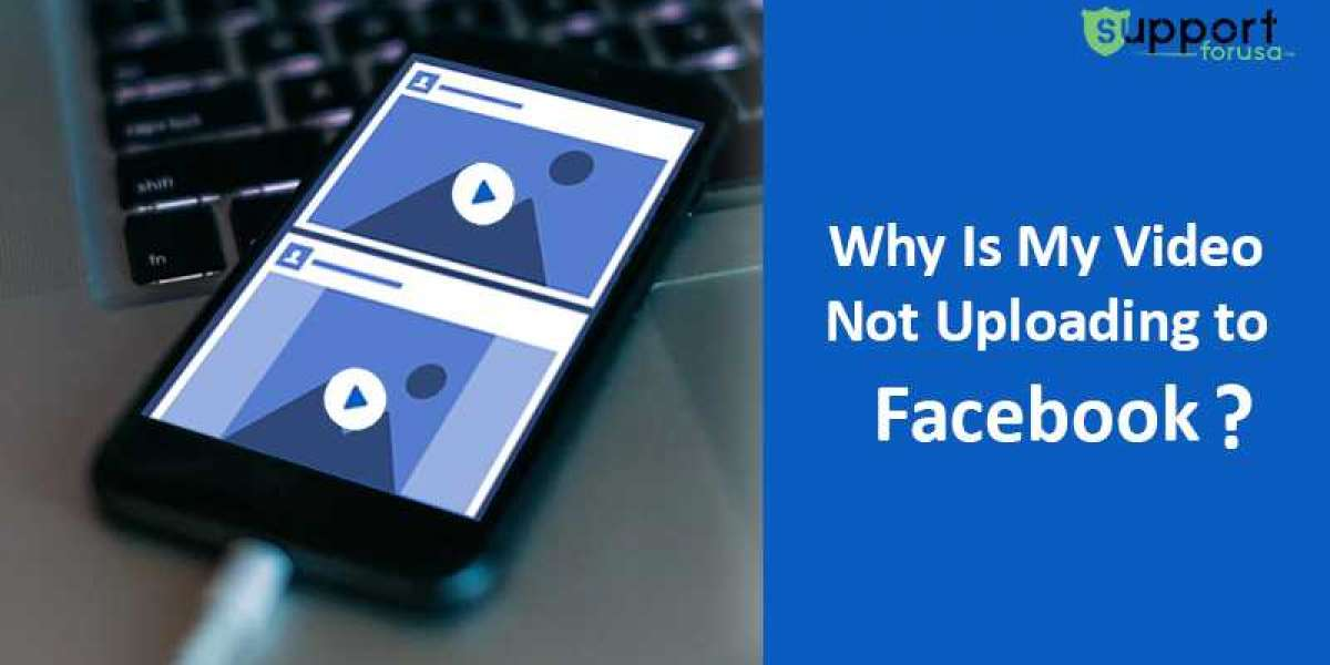 How Would I Troubleshoot Facebook Not Uploading Video?