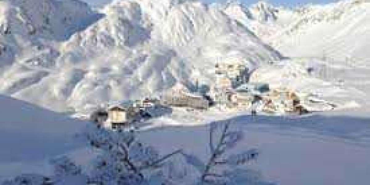 Einige effektive Marketing-Tipps für ein Ski-Hotel in St. Anton