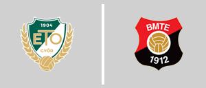 Győri ETO FC vs Budafoki MTE