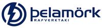 thelamork.png Þelamörk rafverktaki logo