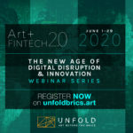 Art + Fintech 2.0 – The New Age of Digital Disruption & Innovation