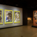"Creative ways to experience exhibitions: ""Becoming Jane: The Evolution of Dr. Jane Goodall"""
