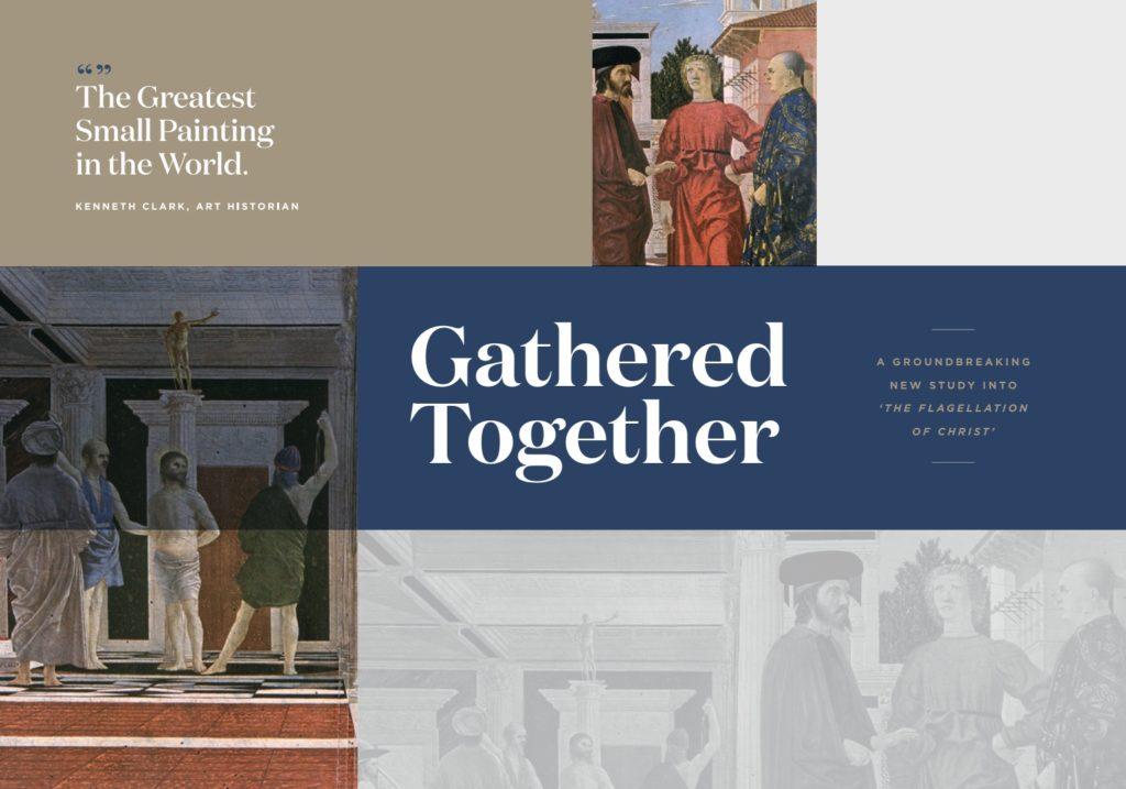 Gathered Together
