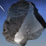 Meteorites, From Sky To Earth