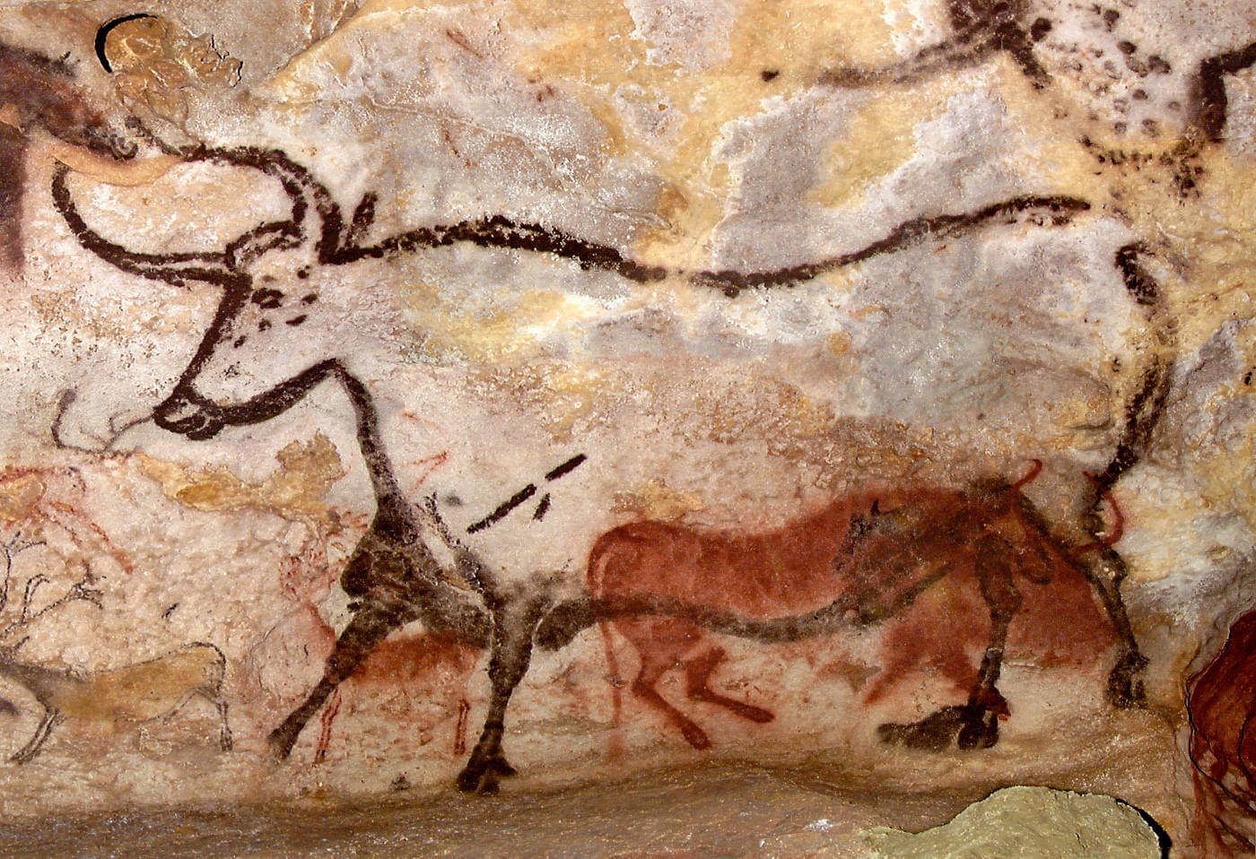Lascaux, International Exhibition