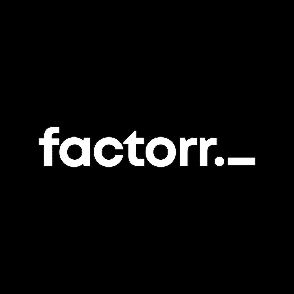 Factorr