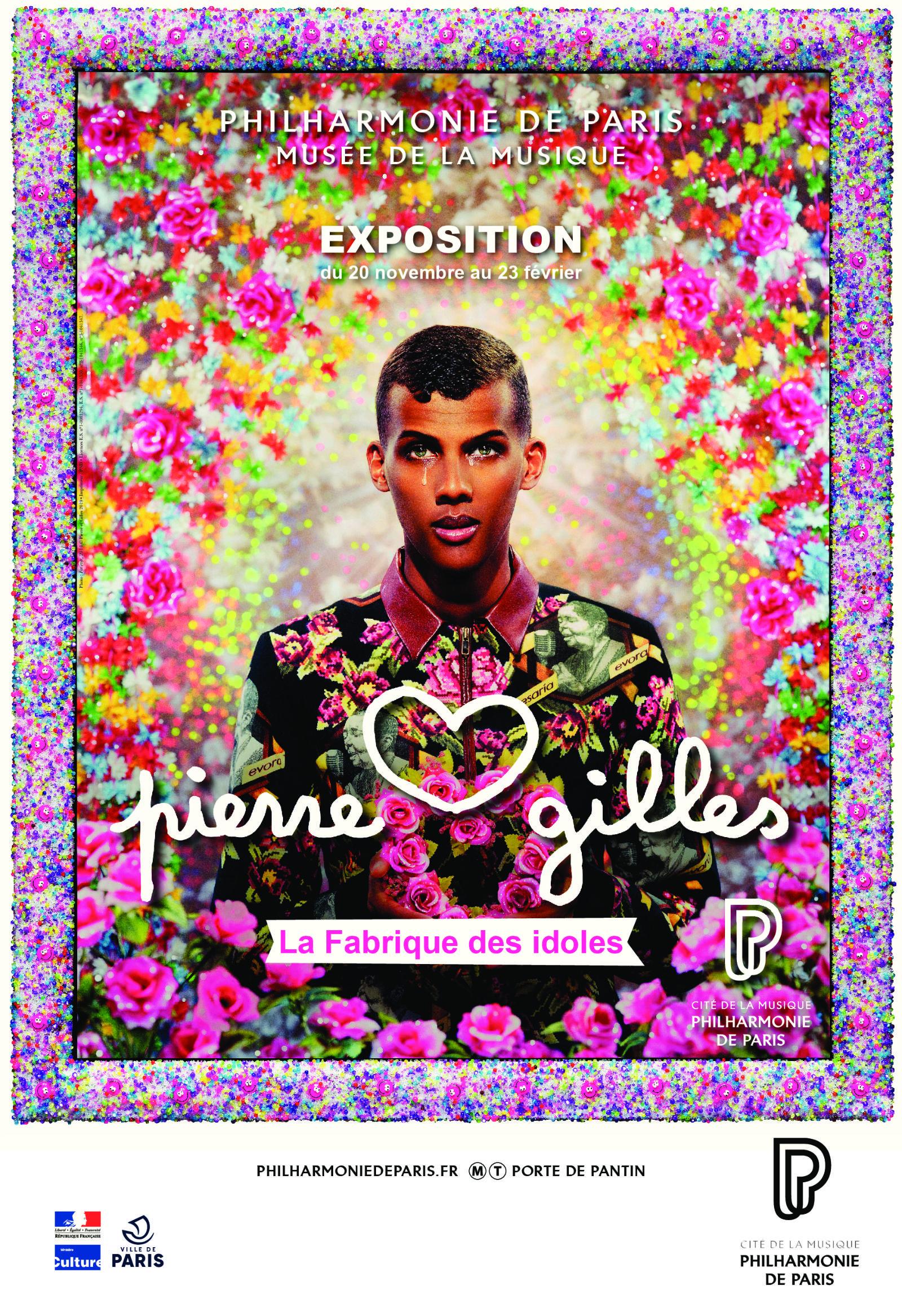 Pierre et Gilles : Factory of Idols