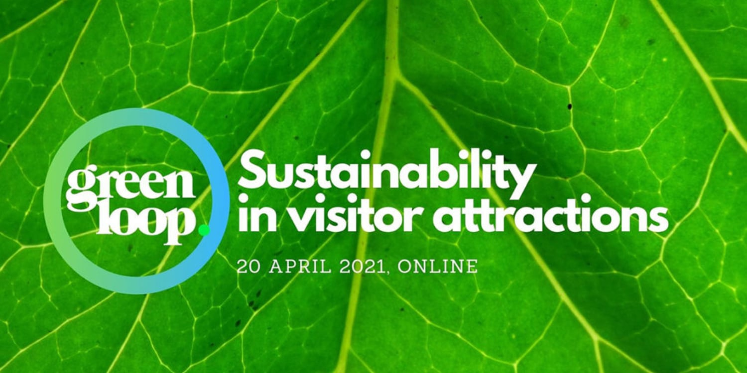 greenloop - Sustainability in visitor attractions