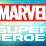 Marvel: Universe of Super Heroes