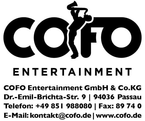 COFO Entertainment GmbH & KoKg