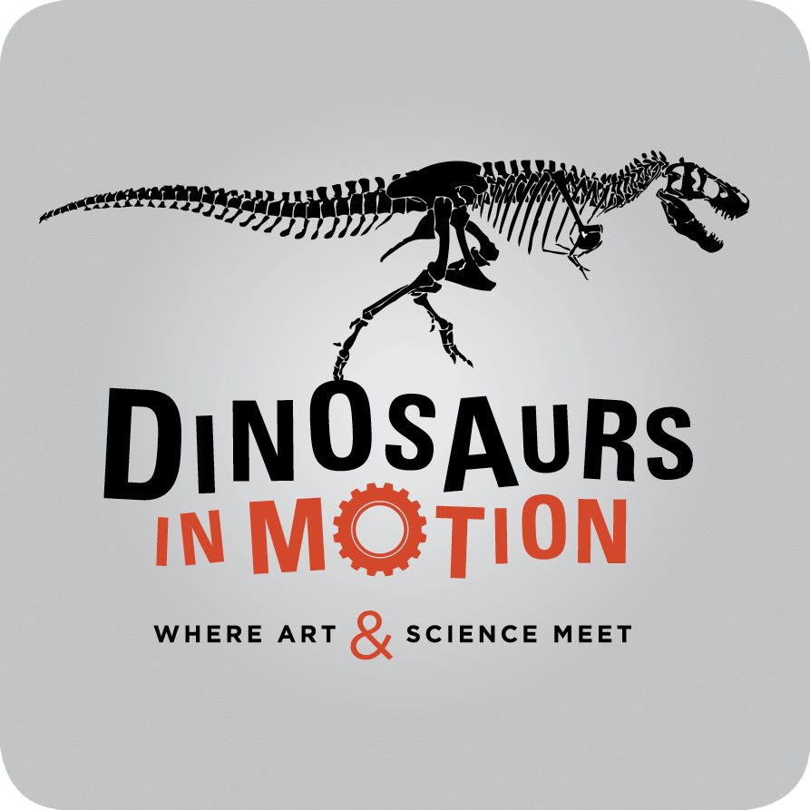 Dinosaurs in Motion