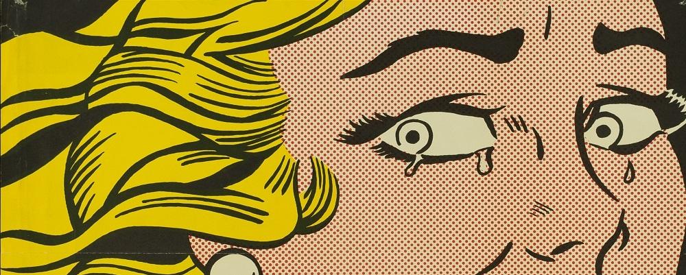 Roy Lichtenstein Posters