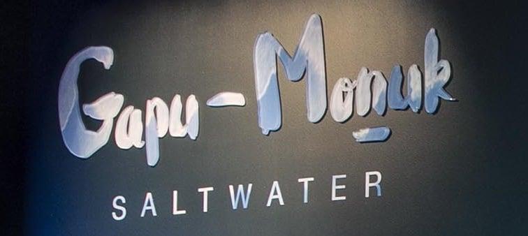 Gapu_Monuk - Salt Water