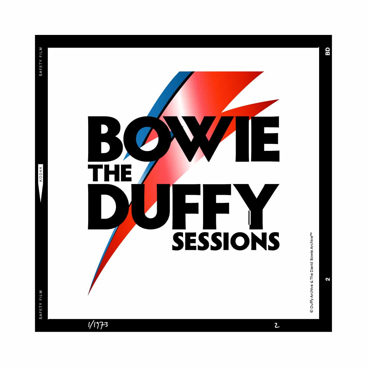 Bowie: The Duffy Sessions