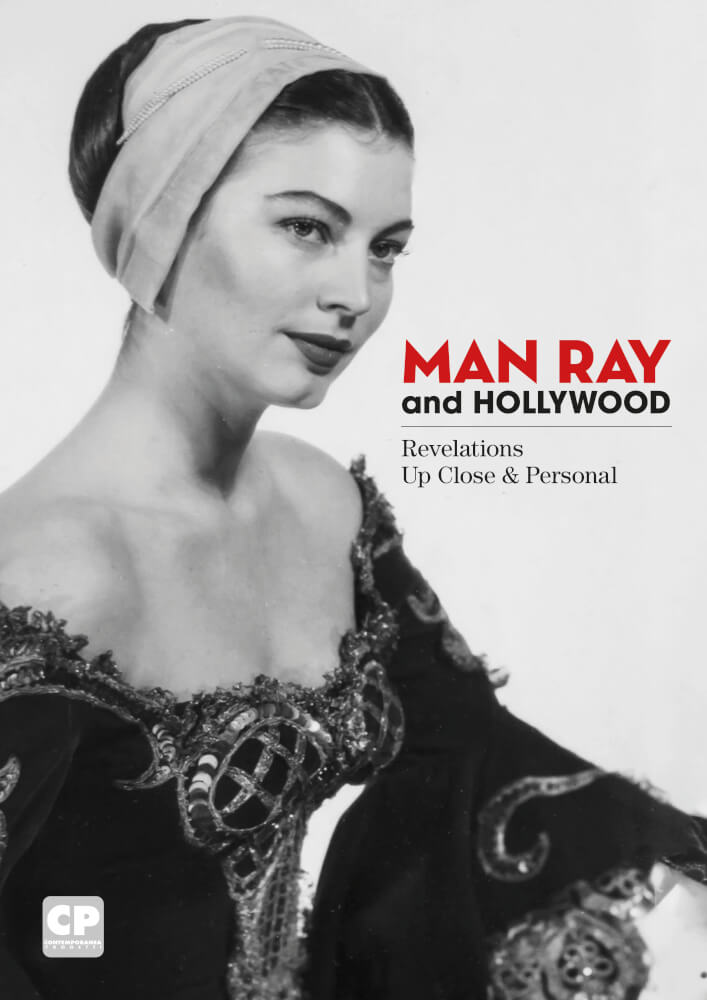 Man Ray and Hollywood