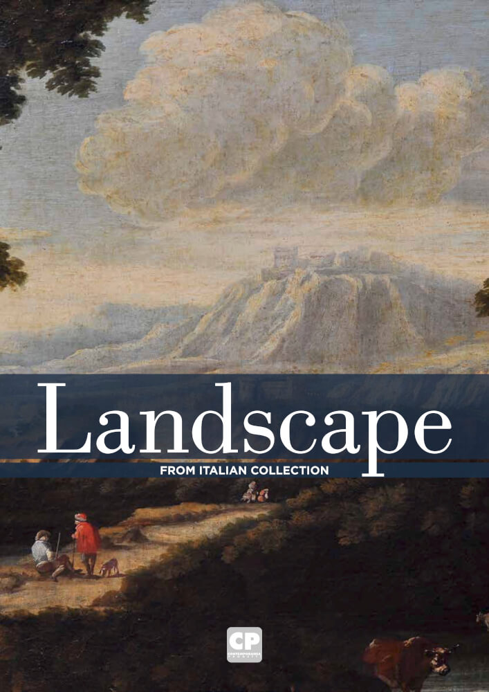 Painting the Italian Landscape