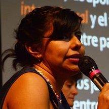 Leticia Pérez Castellanos profile