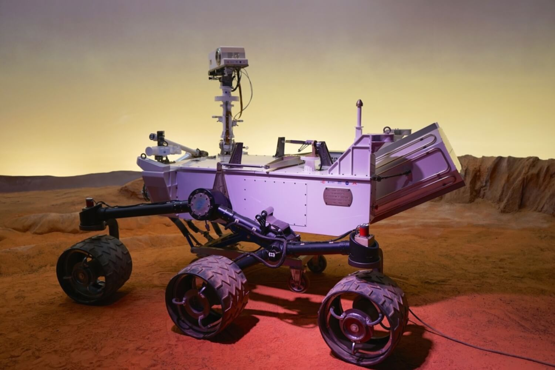 Explore Mars!