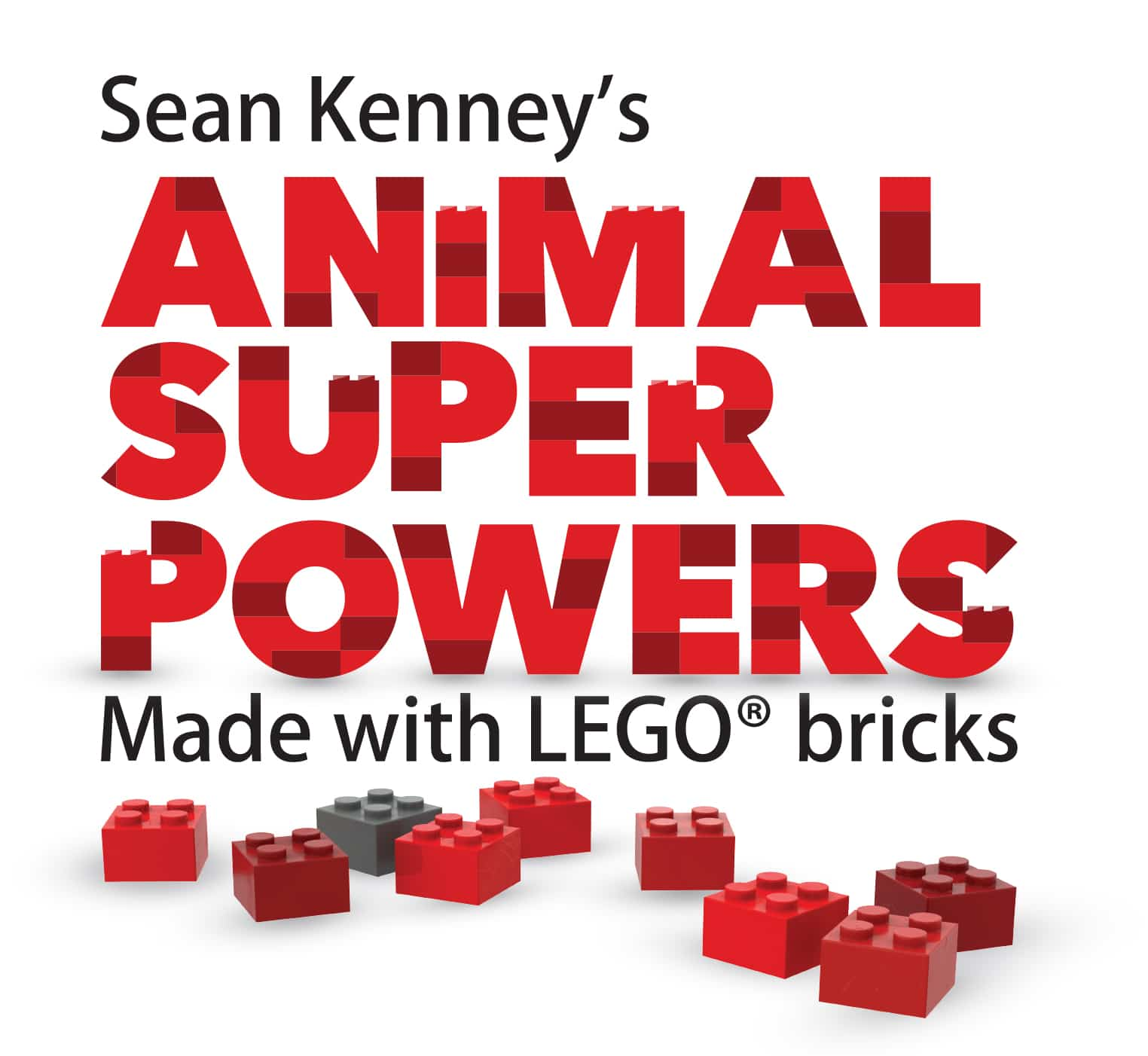Animals Super Powers / World of Bugs