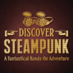 Discover Steampunk