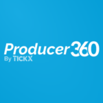 Producer360 by TickX
