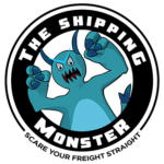 The Shipping Monster