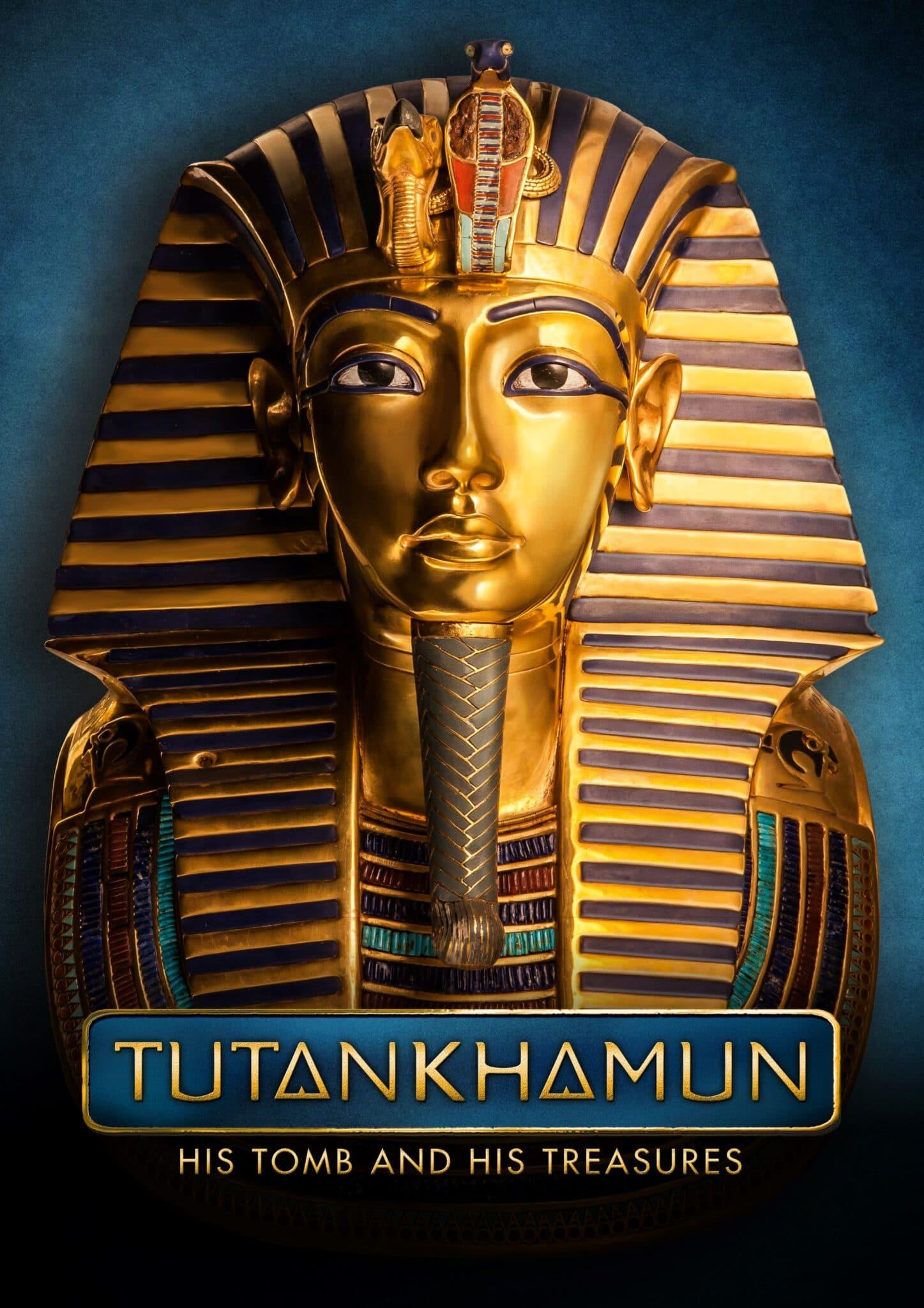 Tutankhamun: His Tomb and His Treasures