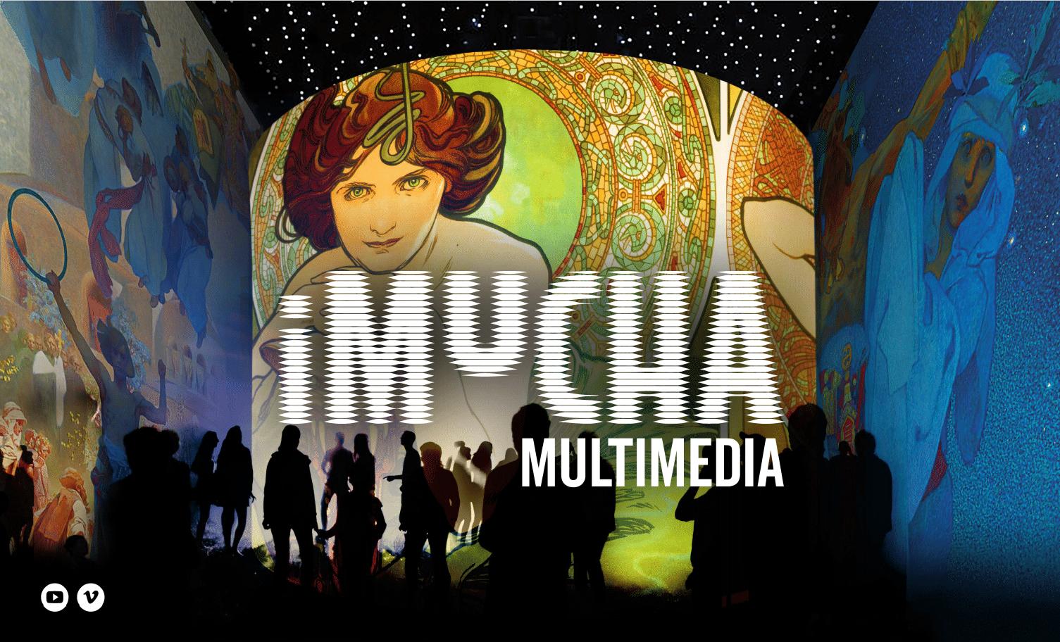 iMUCHA multimedia